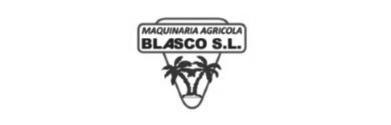 MAQUINARIA AGRICOLA BLASCO
