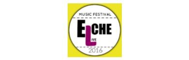 MUSIC FESTIVAL ELECHE 2016