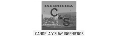 CANDELA Y SUAY INGENIEROS