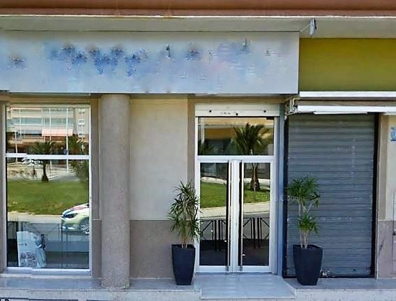 PROYECTO DE INSTALACIONES Y LEGALIZACIÓN PARA CENTRO DE ESTUDIOS EN AVDA DE EL ALTET 8 DE ELCHE (ALICANTE)