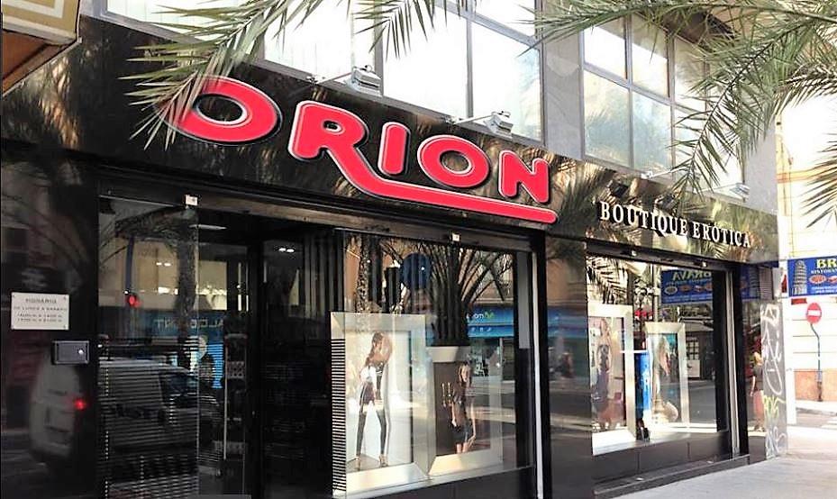 Reforma y Legalizacion para Tienda de Lencería y Productos Eróticos en Alicante