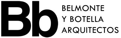 BELMONTE Y BOTELLA ARQUITECTOS