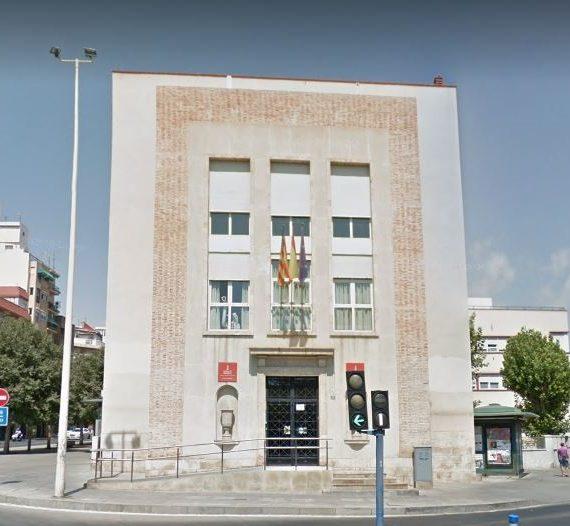 PROYECTO DE INSTALACIONES Y LEGALIZACIÓN PARA REFORMA DE CENTRO DE SALUD SITUADO EN PLAZA DE ESPAÑA 6 ALICANTE